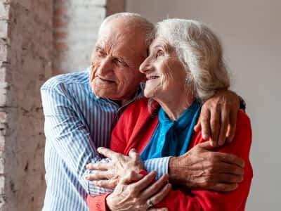 Residencia u hogar mayores